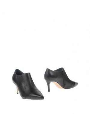Ботинки STYLESNOB. Цвет: черный