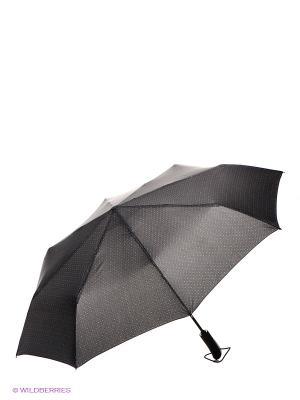 Зонт RAINDROPS. Цвет: антрацитовый