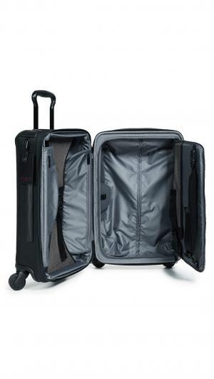 Alpha 2 International Carry On Suitcase Tumi