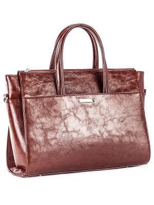 Женская сумка S.LAVIA 71604802. Цвет: коричневый