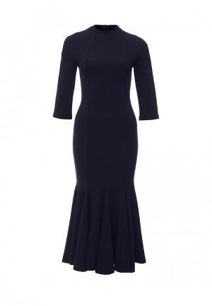 Платье Isabel Garcia. Цвет: синий