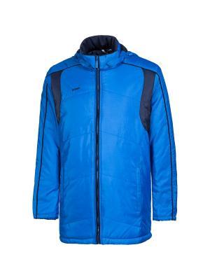 Куртка Vettore 2K. Цвет: темно-синий, синий