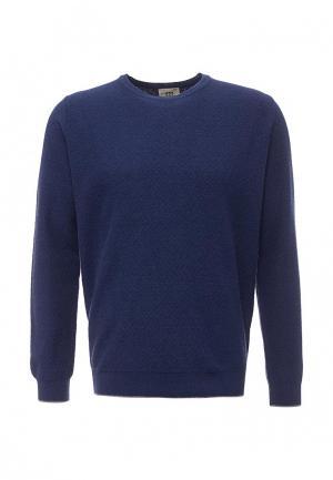 Джемпер Henry Cottons Cotton's. Цвет: синий