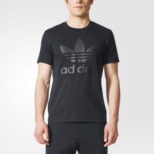 Футболка Curated  Originals adidas. Цвет: черный