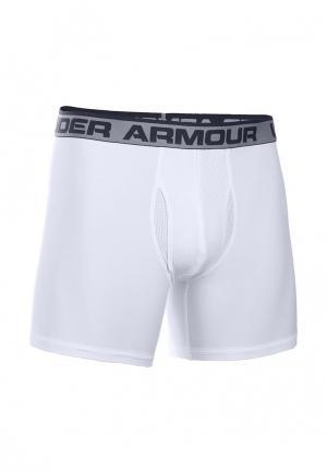 Трусы Under Armour. Цвет: белый
