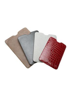 Чехол-кармашек Norton для планшетов и электронных книг 10,1 Norton.. Цвет: серый, бордовый, коричневый
