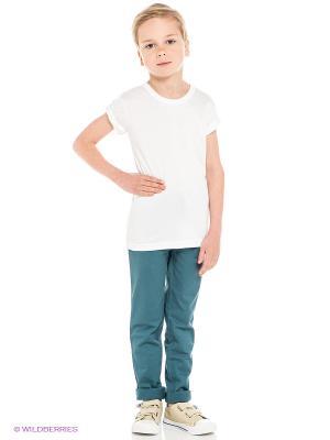 Брюки Мал Harris Color Boy BILLABONG. Цвет: морская волна