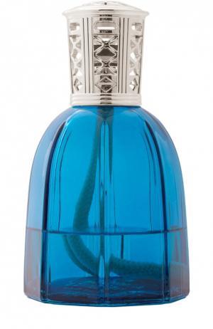 Аромалампа голубая Dr.Vranjes. Цвет: бесцветный