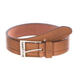 Ремень  Helmsman Belt Tan Billabong. Цвет: бежевый