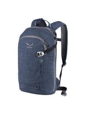 Рюкзак Salewa Daypacks METRIC 15. Цвет: синий