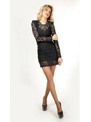 Платье Богема mini Вестетика