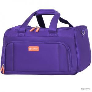 Budapest 3670*50 (Б-36701150) Best Bags. Цвет: фиолетовый