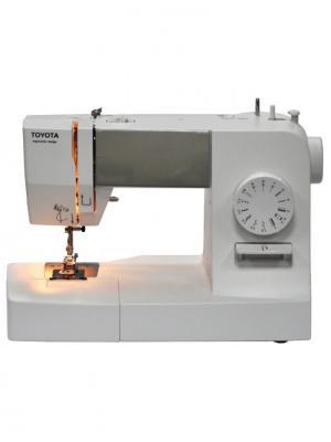 Швейная машина Toyota ERGO15D. Цвет: белый
