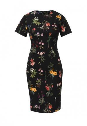 Платье adL. Цвет: черный