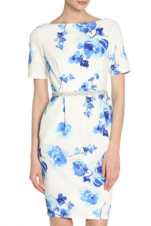 Платье PAPER DOLLS. Цвет: rose