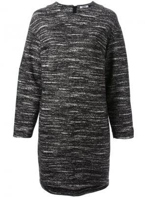 Платья D.Efect. Цвет: чёрный