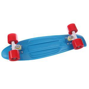Скейт мини круизер  Complete Blue 22 (55.9 см) Penny