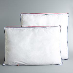 Подушка с шелковым наполнителем AM.PM.. Цвет: белый