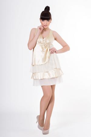 Платье флора Filigrana