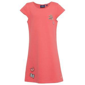 Платье Tom Tailor 501993400815458. Цвет: верблюжий