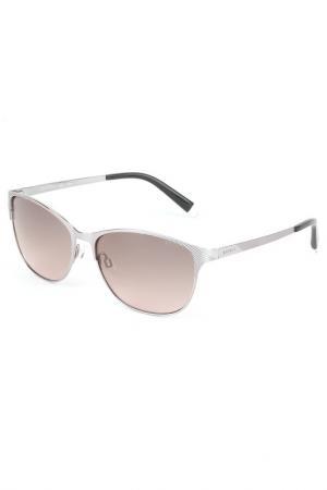 Очки солнцезащитные Esprit. Цвет: карамельный