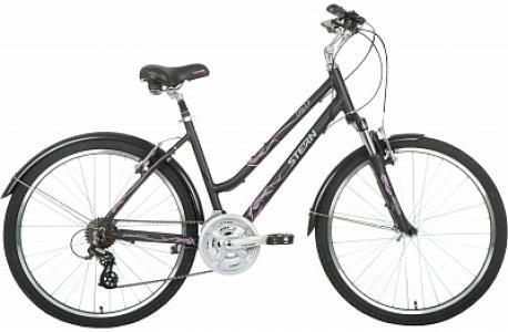 Велосипед городской женский  City 2.0 Lady 26 Stern