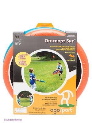 Огоспорт Биг OgoSport. Цвет: оранжевый, синий, черный