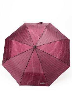 Зонт Ferre. Цвет: красный