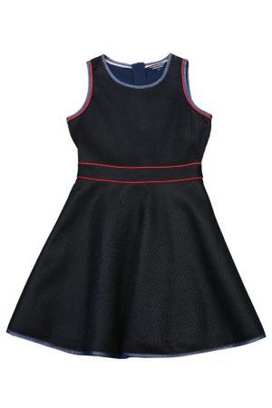 Платье Tommy Hilfiger. Цвет: 426, dress blues
