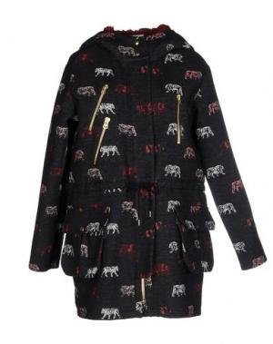 Куртка HEIMSTONE. Цвет: черный