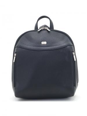 Рюкзак Solo true bags. Цвет: антрацитовый