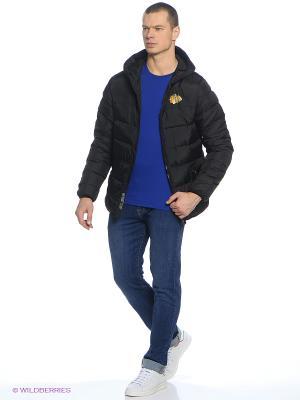 Куртка Atributika & Club. Цвет: черный