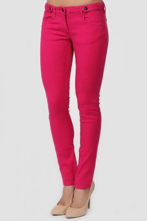 Джинсы CAMILLA AND MARC. Цвет: розовый