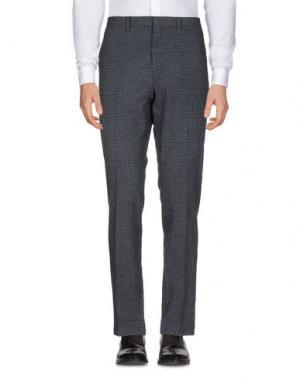 Повседневные брюки JOHN VARVATOS ★ U.S.A.. Цвет: серый