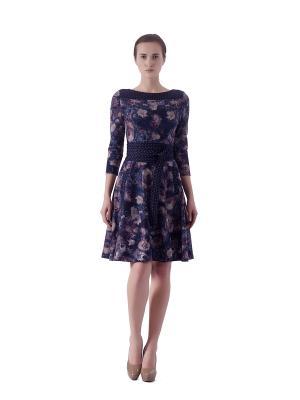 Платье LUDMILA LABKOVA