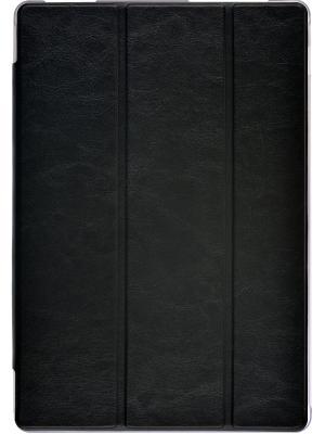 Чехол slim case для Asus Zenpad 10.0 Z300 ProShield. Цвет: черный