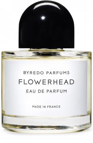 Парфюмерная вода Flowerhead Byredo. Цвет: бесцветный