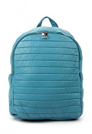 Рюкзак Ors Oro. Цвет: голубой