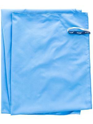 Полотенце для бассейна JOSS. Цвет: синий