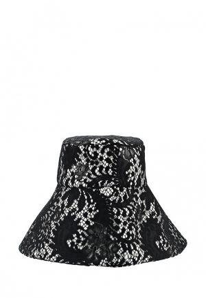 Шляпа Seanna. Цвет: черный