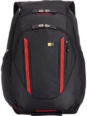 Рюкзак Case Logic Evolution Plus для ноутбука 15.6. Цвет: черный