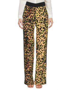 Повседневные брюки MARCO BOLOGNA. Цвет: бежевый