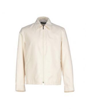 Куртка SAMSONITE. Цвет: слоновая кость