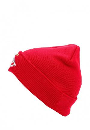 Шапка Atributika & Club™. Цвет: красный