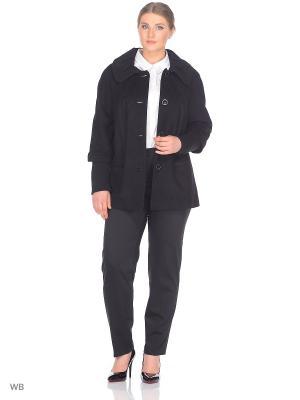 Куртка BERKLINE. Цвет: черный