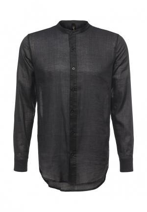 Рубашка Sweewe. Цвет: черный