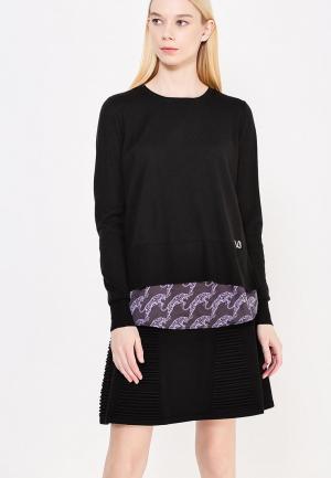 Джемпер Versace Jeans. Цвет: черный