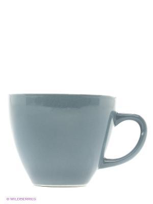 Кружка с осьминогом Creature Cups. Цвет: голубой
