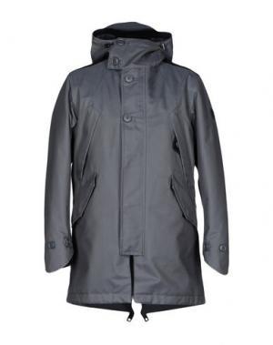 Куртка SPIEWAK. Цвет: серый