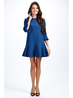 Платье-трапеция Self Made